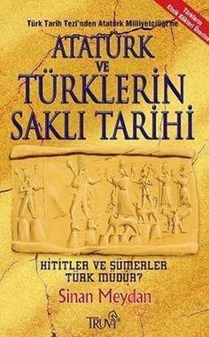 Sinan Meydan - Atatürk ve Türklerin Saklı Tarihi  https://yadi.sk/i/RZ7j8D_y3JqCce