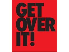 IT'S OVER--GET OVER IT!! 06/27 by Ms KiKi | Blog Talk Radio