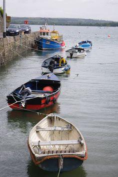 CORK, la Venise d'Irlande & ses alentours #1 - Bidule et Cocotte