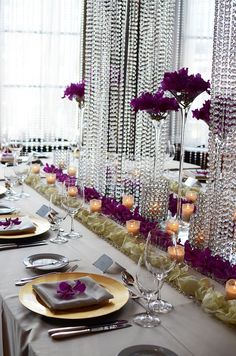 Debut Event Design and Hilary Miles