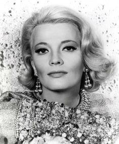 Gena Rowlands (as Rita Klosterman) in Tony Rome, 1967