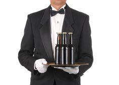 PIWO – NAPÓJ DLA ELIT      Czy piwo wkrótce zastąpi nam wino lub szampana?