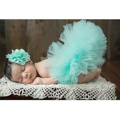 6 Colors Baby Newborn Photography Props Girl Skirt Bowknot Baby Tutu Skirt Tulle Baby Photo Props Cap Photography Fotografia