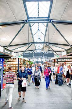 Torvehallerne Market And The AMAZING Rosenborg Castle, Copenhagen - Hand Luggage Only - Travel, Food & Photography Blog