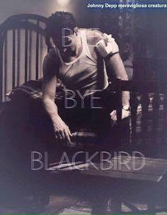 Bye bye blackbird  John Dillinger #Public Enemy
