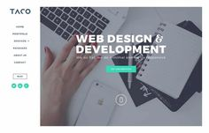 TACO Web Design Studio