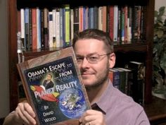 Obama's Escape from Planet Reality: Obama counsels the jihadis. David Wood is a hoot!