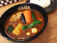 札幌の人気スープカレー店がけやき通りにオープン                                                                                                                                                                                 もっと見る
