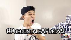 Fredy beso a una fan? | #PreguntaleAFredy2 | Soy Fredy