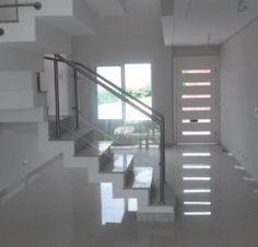 Casa em condomínio fechado 3 suítes Uberaba 180 m 3 suítes Terreno 180 m (9m x 20m) Uberaba Curitiba