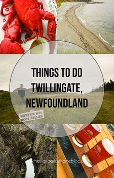 Backpacking Canada, Canada Travel, Canada Trip, East Coast Canada, Canada Holiday, Single Travel, Visit Canada, Newfoundland And Labrador, Travel
