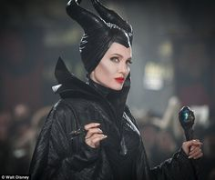 Sleeping Beauty reboot: The film promises to tell the untold story of Maleficent, who was ...