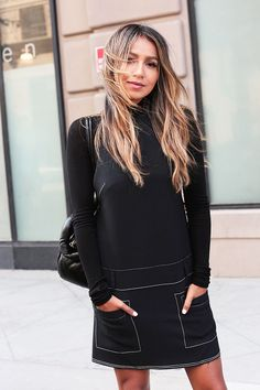 Julie Sarinana - 3 H&M looks with who what wear