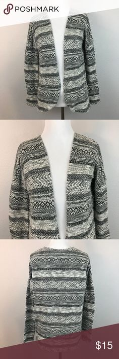 L.O.G.G. H&M cardigan sweater Juniors size 10-12Y  F H&M Shirts & Tops Sweaters