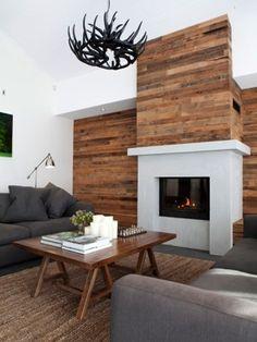 The Urban Stylist - Living Room