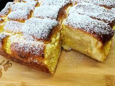 Ring Cake, Scones, Banana Bread, French Toast, Breakfast, Food, Meal, Eten, Meals