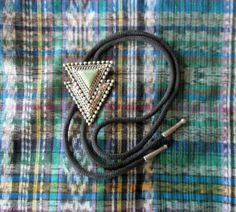 1980s Lady's Bolero Necklace Vintage Necklace by OldShedVintage