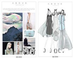 Issa Grimm, Fashion Illustrator and Designer