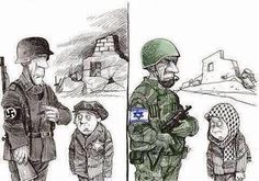 History repeats itself in a paradoxical way...#GazaUnderAttack #GazaUnderFire #Gaza #FreeGaza #FreePalestine #GazaJ26 pic.twitter.com/AXmLsAYxzO