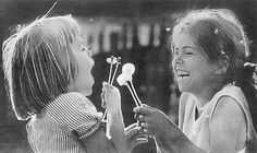 В. Иванов. Советское Фото, № 06 за 1979 г. Из серии Девчонки