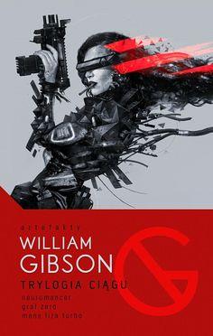 neuromancer by william gibson books pinterest