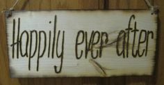 Rustic Wedding Here Comes the Bride your Girl by dlightfuldesigns, $24.00