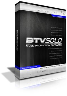 It comes LOADED with over 100 professionally made tracks that you get to use in your own songs (yours royalty-free).