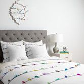 Found it at AllModern - Belle 13 Happy Spring Duvet Cover Collection