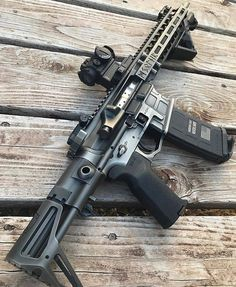 "1,232 Likes, 1 Comments - @project_ronald on Instagram: ""@Regranned from @old_booze - AR-15 from RadianWeapons Best guns and rifles / @old_booze…"""