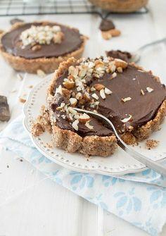 Gluten Free Sweets, Vegan Sweets, Healthy Baking, Vegan Desserts, Healthy Desserts, Dessert Recipes, Healthy Cake, Vegan Cake, Sin Gluten