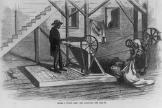 Cotton in a Global Economy: Mississippi (1800-1860) | Mississippi ...