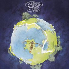 Fragile by Yes on Apple Music