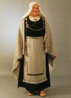 Maskun puku ♢ Folk dress from Masku, Finland  ♢ masku puku - Google-haku