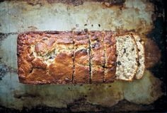 """Chocolate Bourbon-Spiked Banana Bread Recipe (""""Phenomenal."""" """"Pure decadence."""" """"The best banana bread I've ever eaten!"""" """"Makes your guests gasp with astonishment before they start fighting over the remainder of the loaf."""" """"Like magic."""" """"So ridiculously easy."""" That's what folks are saying about this recipe.)"""