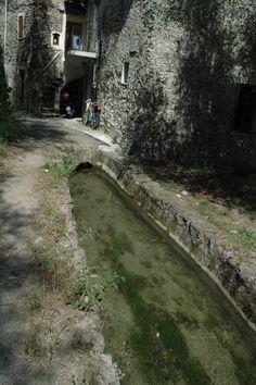 Olivetta San Michele (IM) Località Torre Val Bevera  vecchio mulino