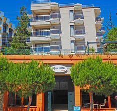 Atlas Hotel Cesme                 Dalyan Yolu Üzeri 3011 Sokak No 28 Çeşme 35930 Çeşme Türkiye       +90 232 712 1768       bertanozbas...