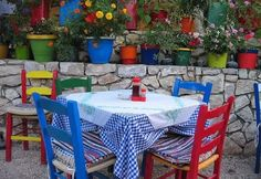 4 Things That Make Greek Dining Experience Unique | Greek Reporter Europe