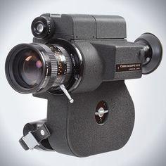 Canon Scoopic 16M