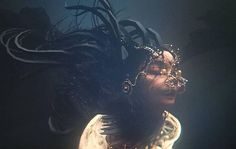 Watch a Björk avatar dance through a virtual realm in the Icelandic princess's new video for 'Notget' #LinkInBio  via PAPER MAGAZINE OFFICIAL INSTAGRAM - Celebrity  Fashion  Haute Couture  Advertising  Culture  Beauty  Editorial Photography  Magazine Covers  Supermodels  Runway Models