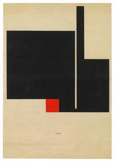 Bruno Munari, Negativo-positivo, 1950 Modern Art, Contemporary Art, Collages, Pf Flyers, Whole Cloth Quilts, Bauhaus Design, Painter Artist, Ap Art, True Art