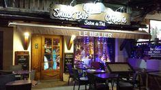 Bar creperie le belier, La Clusaz - Restaurant Avis, Numéro de Téléphone & Photos - TripAdvisor