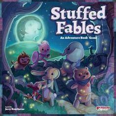 2-4 Players / 60-90 min. –– Stuffed Fables on BoardGameGeek