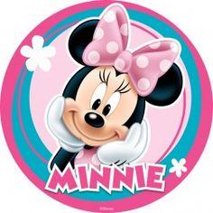 Minnie Round