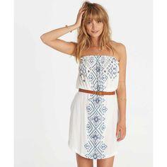 Here It Is Dress   Billabong US   $17.48