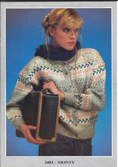 2403 Crochet Cardigan, Knit Crochet, Hand Knitting, Knitting Patterns, Hand Knitted Sweaters, Knit Jacket, Pull, Men Sweater, Jumpers