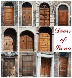Makes me think of the scripture about the  doors God opens that no one can close :)