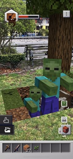 Minecraft Create, Minecraft App, Minecraft Earth, How To Play Minecraft, Pet Wolf, Minecraft Creations, Outdoor Furniture Sets, Outdoor Decor, The Real World