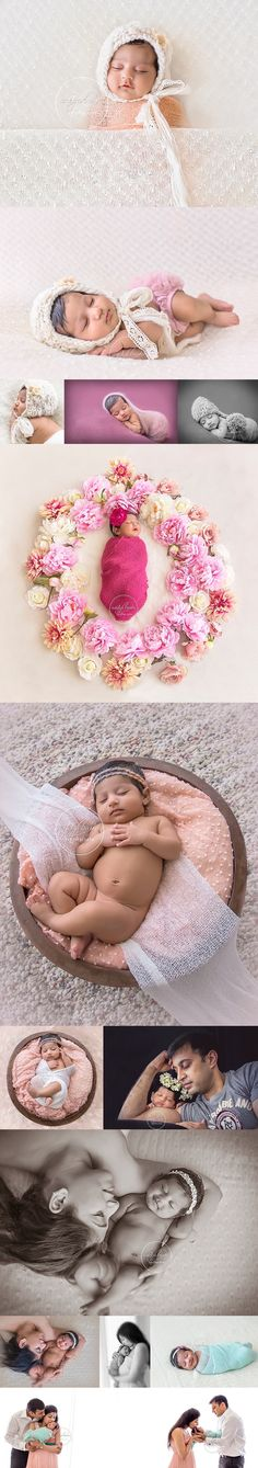 India Baby Photoshoot - Session of 2 month old girl Baby Girl Pictures, Baby Photos, Baby Girl Photography, Infant Photography, Family Photography, Food Photography, 2 Month Old Baby, 2 Month Olds, Beautiful Baby Girl