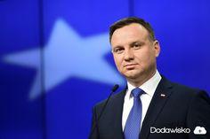 Prezydent Duda: Szkoły w Niemczech nie zapewniają adekwatnej nauki polskiego...