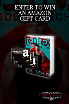 Win a $5, $10 or $20 Amazon Gift Card from Bestselling Author Calinda B http://www.ilovevampirenovels.com/giveaways/win-5-10-20-amazon-gift-card-author-calinda-b/?lucky=280585